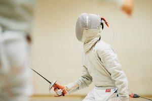 LPJS Cornwall Sabre 2020 @ Cornwall Fencing Centre