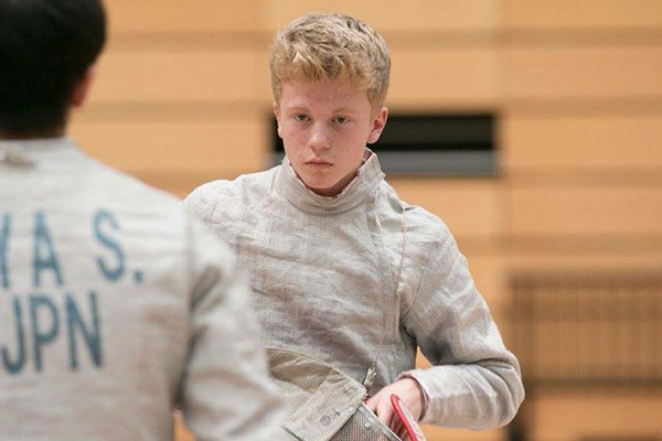 Cadets Selected For U17 European Champs