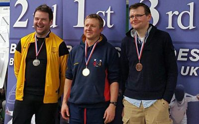 Success At Elite Epee