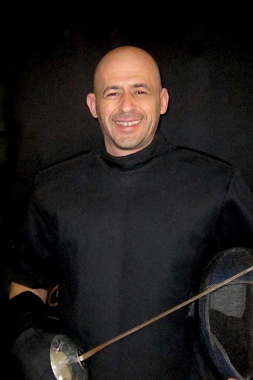 Nikolay Dinev