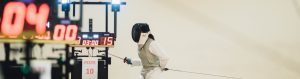 LPJS Cornwall Foil 2020 @ Cornwall Fencing Centre